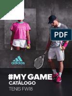 Catalogo Adidas Fw18-19 v2 301117 - Web
