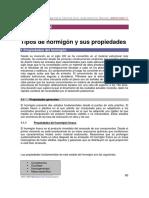 Hormigon tipos y propiedades.pdf