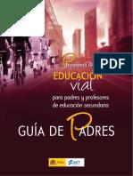 Enviando Programa Para Padres Madres Educadores 2014