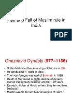 Lec 3 Muslim+Reformist+Movements