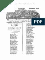 Campo, Estanislao Del. Fausto
