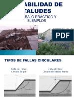 TP Estabilidad de Taludes 2018 - Presentación(1)