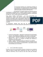 relatorio espectrofotometria