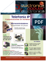 Electronica Popular 01 (Año 1-Jul 2006)