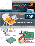 Electrónica Popular 05 (Año 1-Dic 2006)