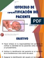 presentacion PROTOCOLOS clinica