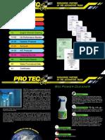 Pro-Tec Catalogo Virtual