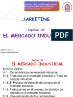 Marketing Cap.11 El Mercado Industrial