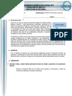 Trabajo de Recuperación Documentación Interna