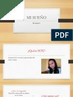 MI SUEÑO (Mi Empresa)