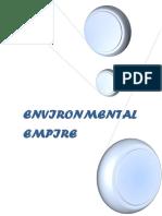 Environmental Empire Final