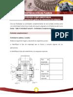 IPMI. Actividades Complementarias U4
