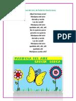 Claudia Lars Poemas Naturaleza
