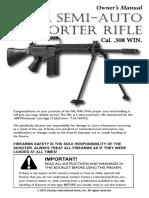 Fal Rifle Manual Final