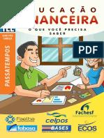 Revista Coquetel Nº 3 - Edição Ctrcom Nordeste