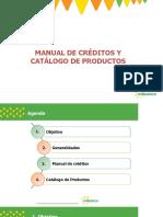 7. Normativa y Procedimiento de Creditos.pdf