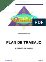 Plan Trabajo