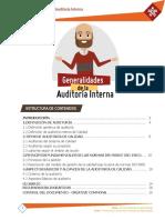 Libro Auditoria Interna de Calidad Iso 9001 e 19011-2011
