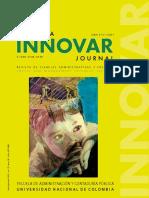 Innovar - Sostenibilidad