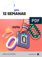 12+Semanas+-+Enem+++Inglês