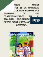 El Perezoso, Haragán