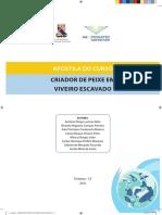 3 - Apostila - Criador de Peixe Em Viveiro Escavado