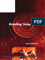 75704917 Eckstein Reading Song Lyrics