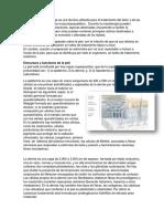 Estructura de La Piel y Funciones 2