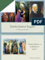 Santa Joana Jugan