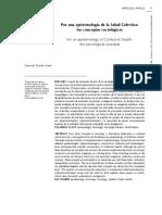 Epistemología de la Salud Colectiva.pdf