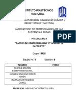 Práctica 9 Tsp
