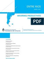 SSPMicro - Informes Productivos Provinciales -Entre Rios