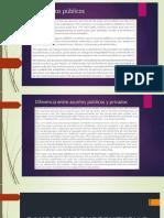 Diapositivas de Formación Ciudadana
