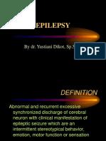Epilepsy.A