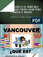 Vancouver Final