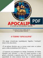 Apocalipse - GABRIEL - Direitos Reservados