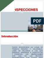 Inspecciones 2017 II