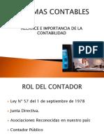 Contabilidad I Profesión del Contador Público.pptx