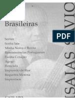 Isaias Savio - Cenas Brasileiras - 10 Pieces