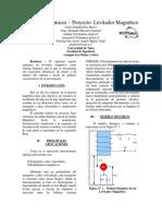 Informe Proyeto Final(2017)