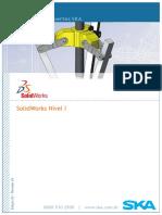 Treinamento Aberto SKA SolidWorks 2011 Nivel I.pdf