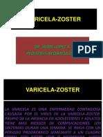 Varicela-Rubeola