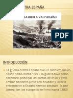 Guerra Contra España