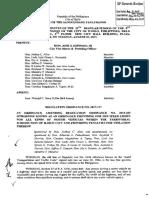 Iloilo City Regulation Ordinance 2017-117