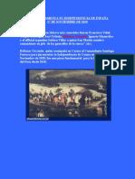 Baltazar Orrantia Ejercito libertador del peru y su paso por Casma