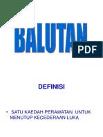 Balut An