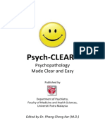 Psych Clear