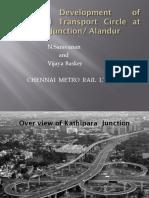 Alandur Metro