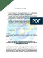 5 Reforma Decreto 820 Del 2014