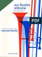 Rochut Vol 1